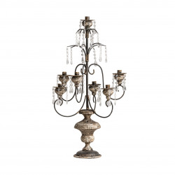 Hanover candle holder
