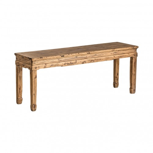 Lakeville big coffee table