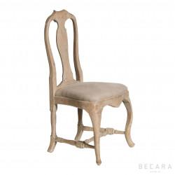 Dana beige chair