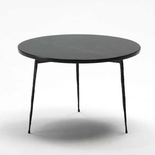 Badin high black table