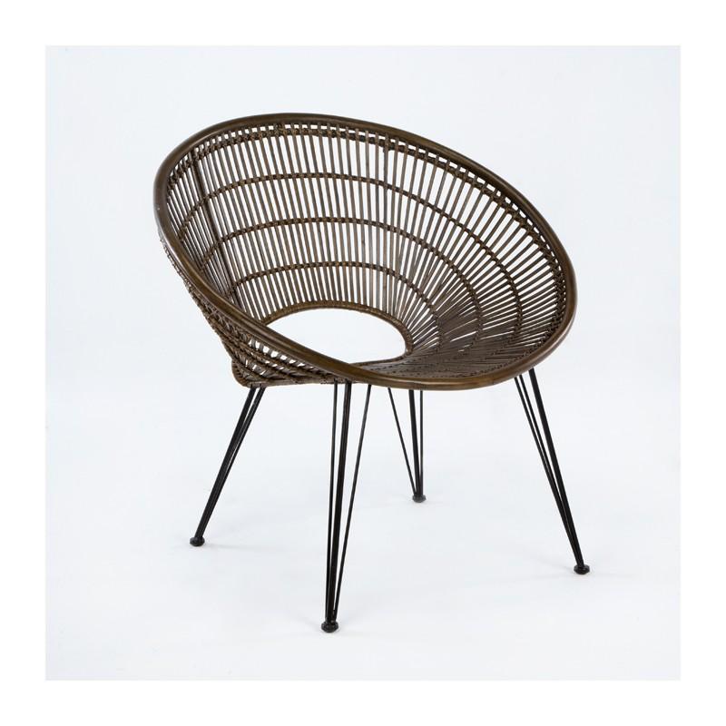 Mayodan armchair