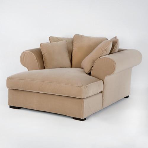 Seagrove chaise longue