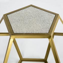 Brunson side table