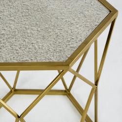Marietta side table