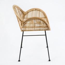 Leland armchair