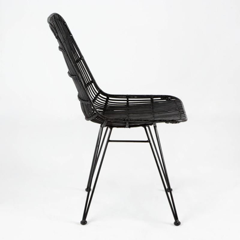 Lansing chair