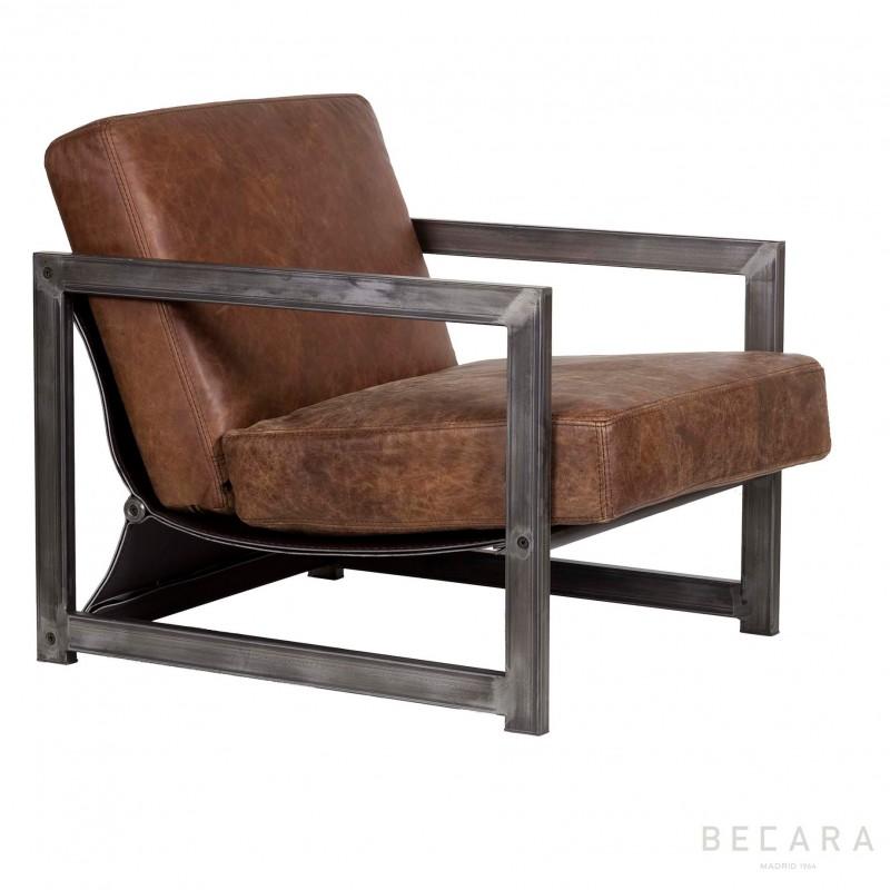 Butaca Hanks - BECARA