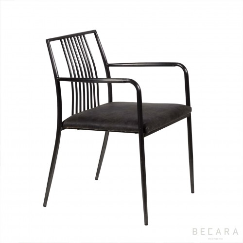 Sticks chair