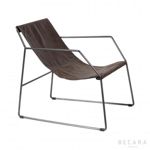 Wagner armchair