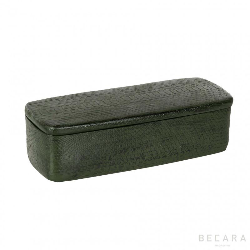 Caja boa - BECARA