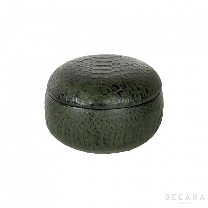 Caja boa redonda - BECARA