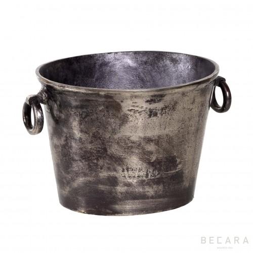 Enfriador de aluminio  - BECARA