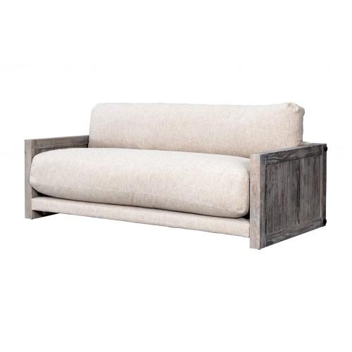 Sofa Soho con cojín Jaquar