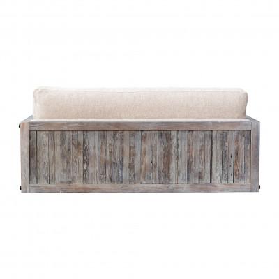 Sofa Soho con cojín Jaquar - BECARA