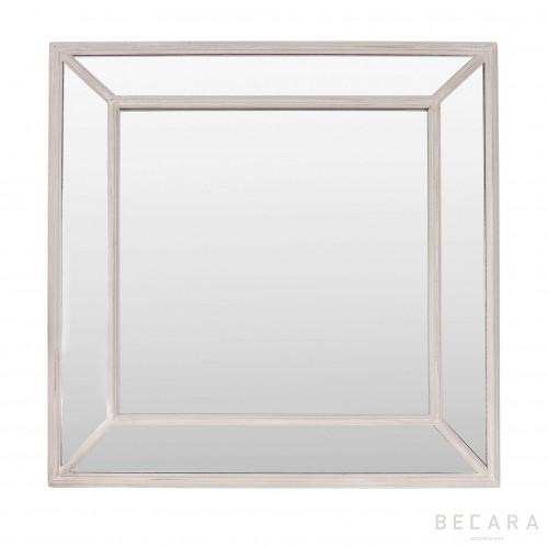 Toupe framework mirror Nash