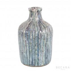Tibor botella gris - BECARA