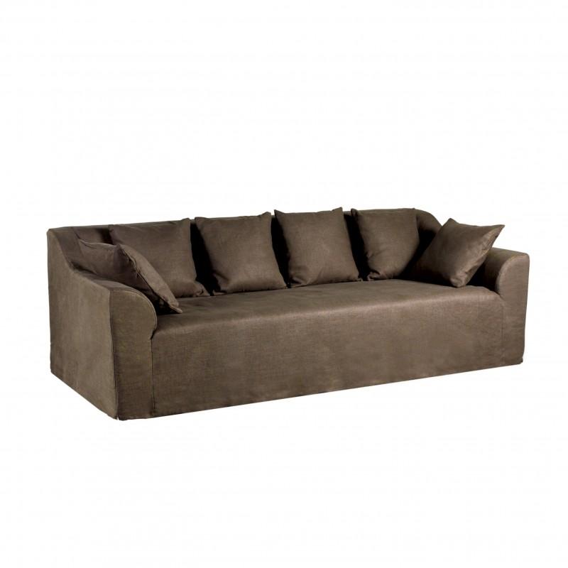 Grey Marsha Sofa