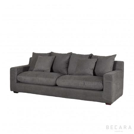 Granite Corn sofa