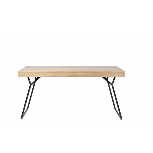 Mesa de comedor Utrech extensible - BECARA
