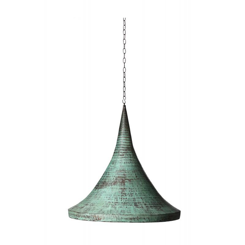 Lámpara de techo Petra grande - BECARA