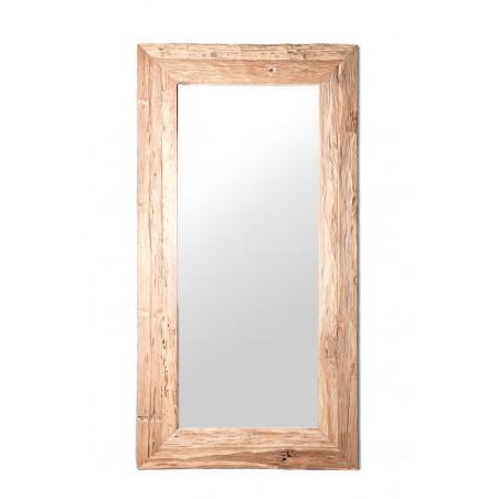 Alpes mirror