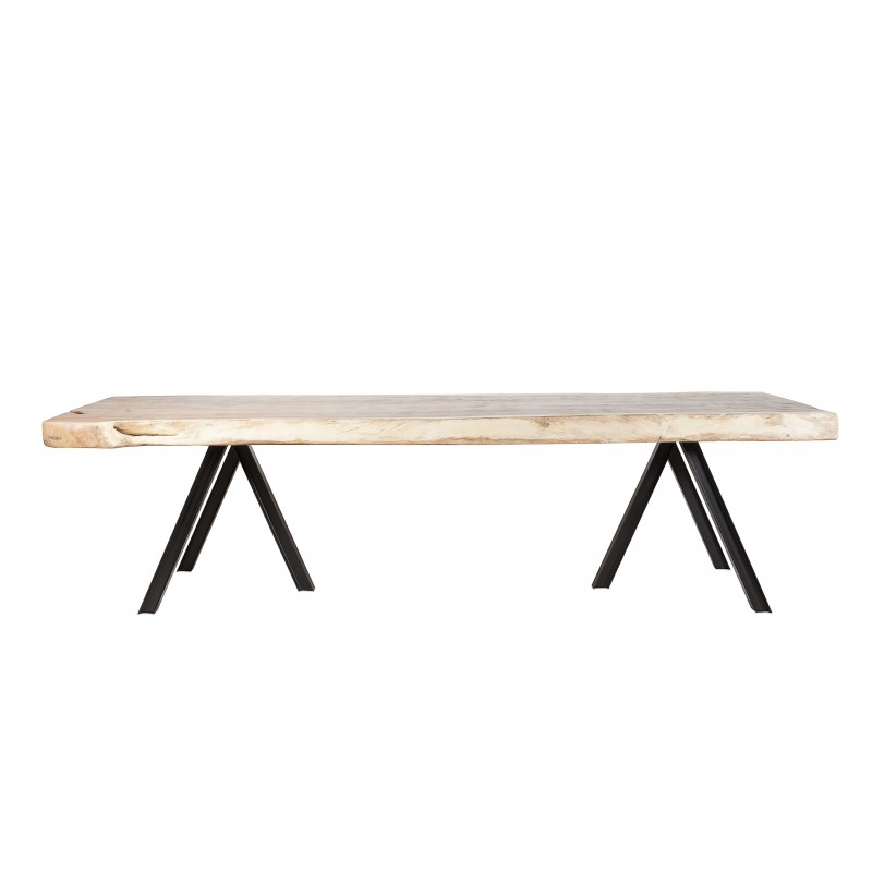 Small Zermatt dining table