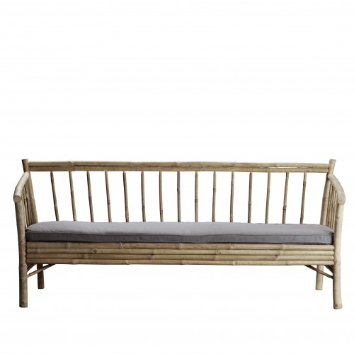Grey Ticao sofa