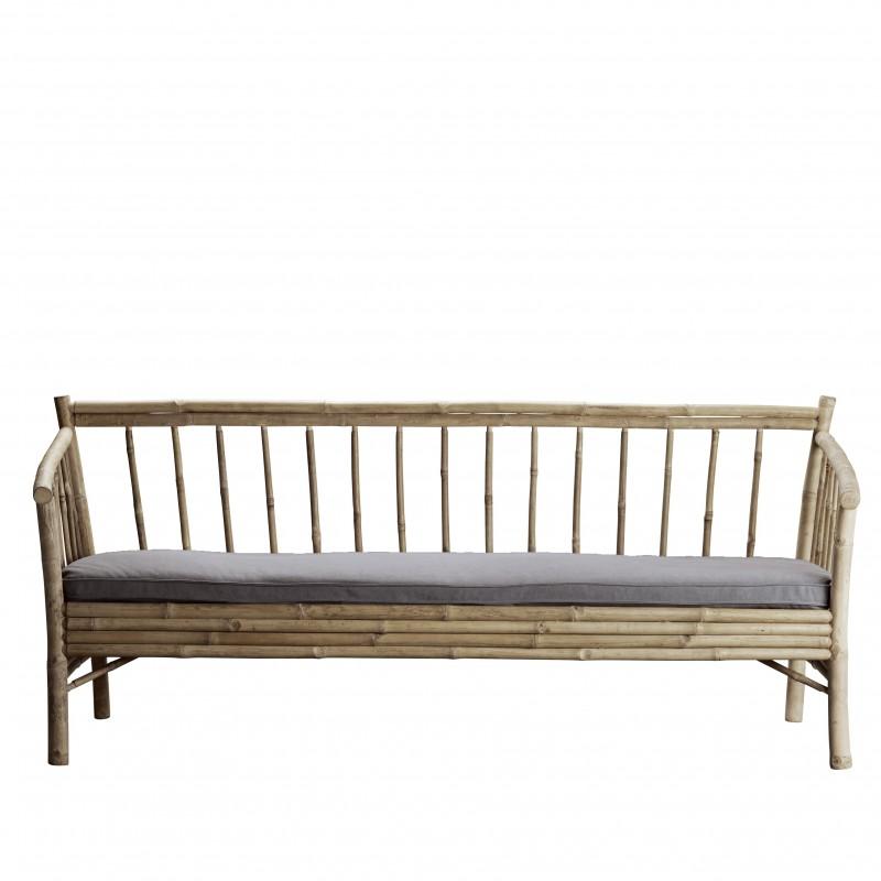 Grey Ticao sofa