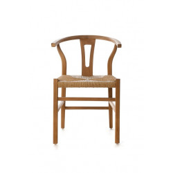 Dott natural chair