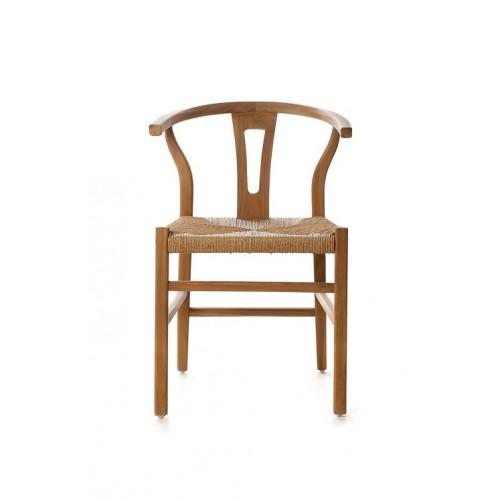 Dott natural chair