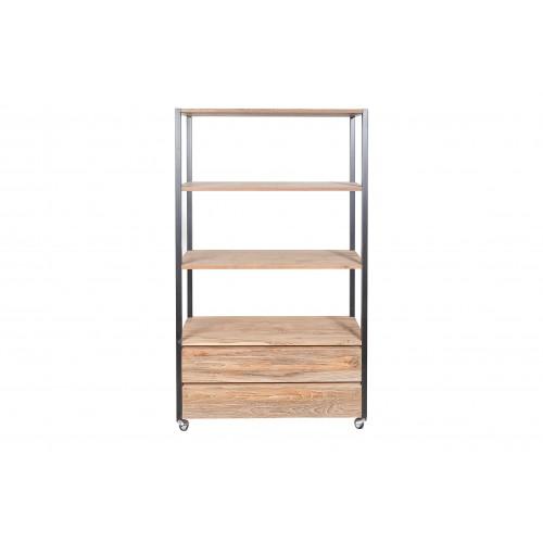 Polo bookshelve