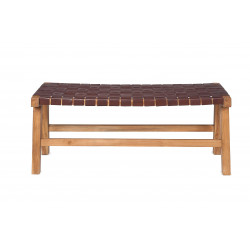 Black Asuan bench