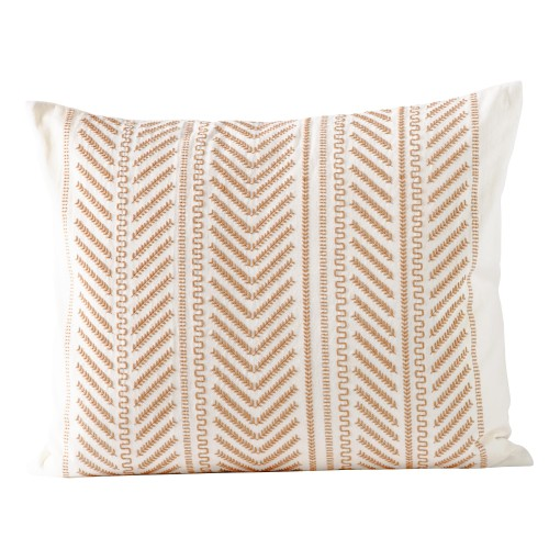 Honey Moraira cushion