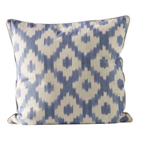 Blue Altea cushion