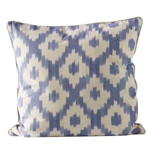 Blue Altea cushion