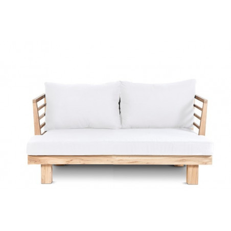 White Sóller sofa