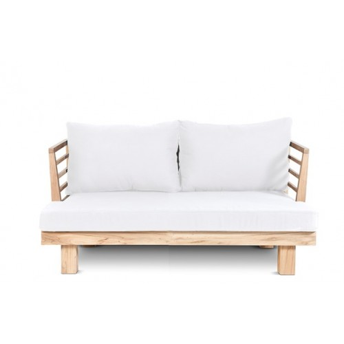 White Sóller sofa