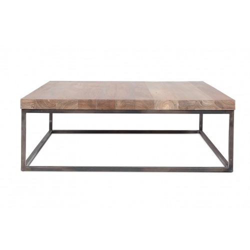 Square Berna coffee table