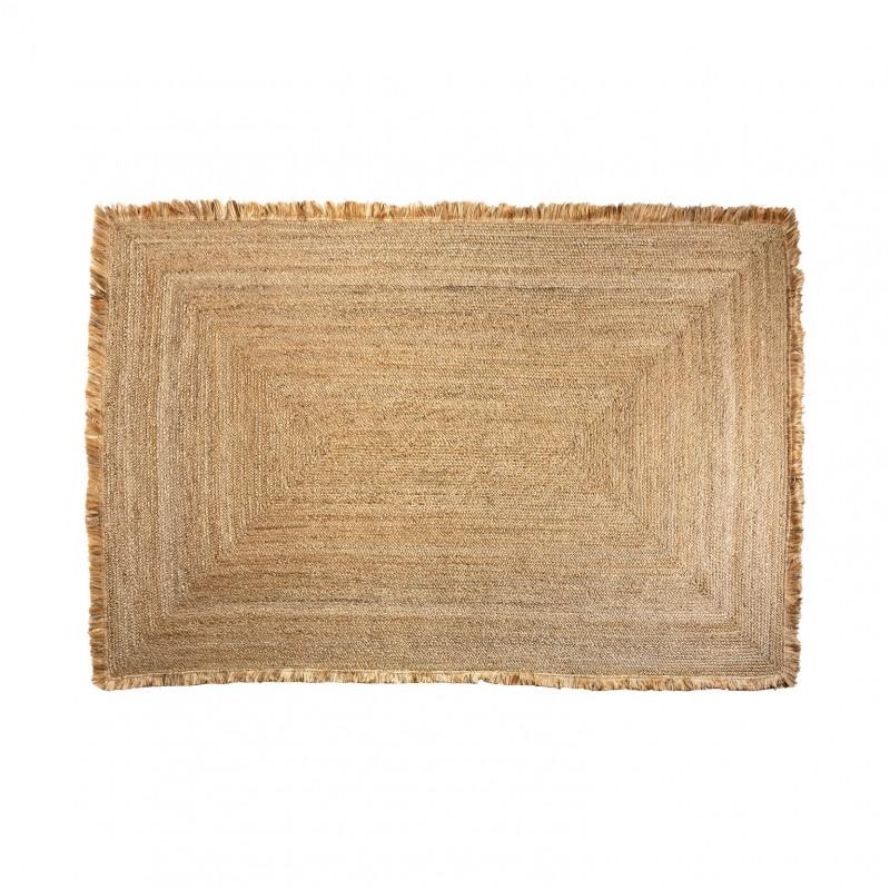 Rectangular Biarritz carpet