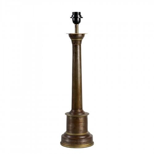 Lámpara de mesa Raw - BECARA