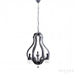 Lámpara de techo Gante