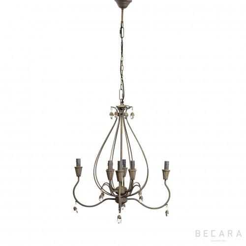 Lámpara de techo Brujas - BECARA
