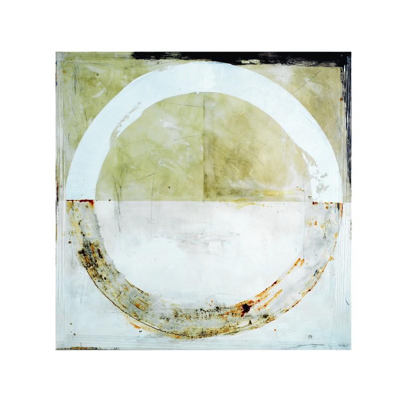 Óleo cercle I partido - BECARA
