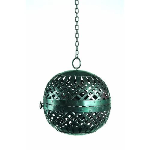Big ball lamp