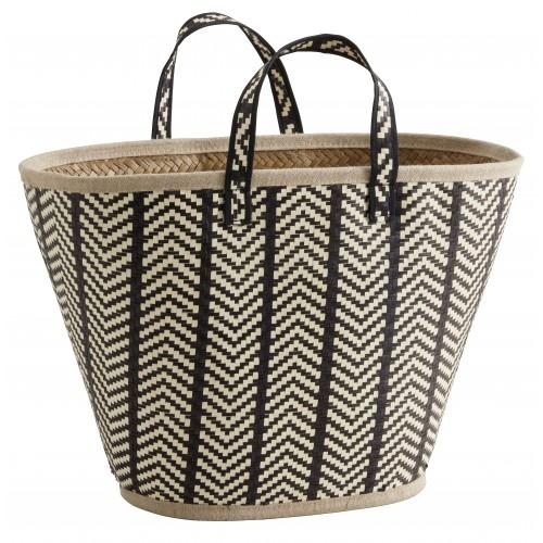 Shopping bag Herringbone