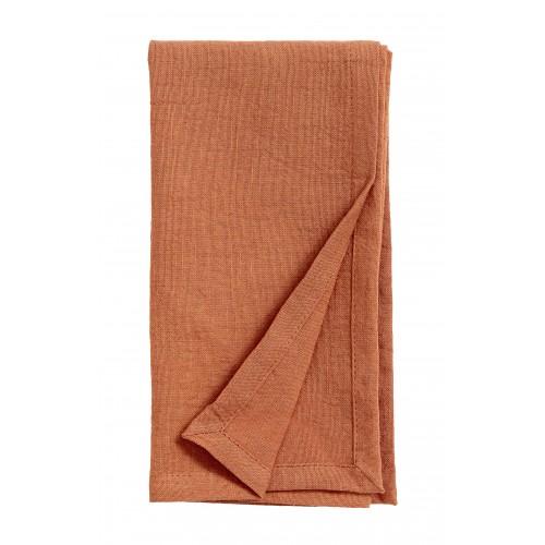 Terracota napkin