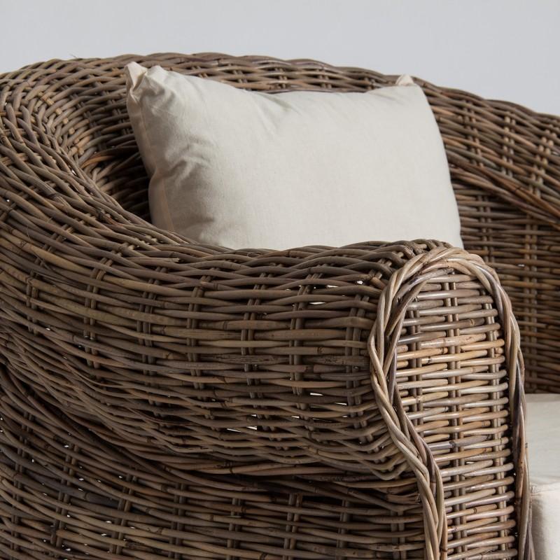 Sanse armchair