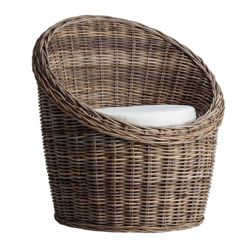 Estribor armchair