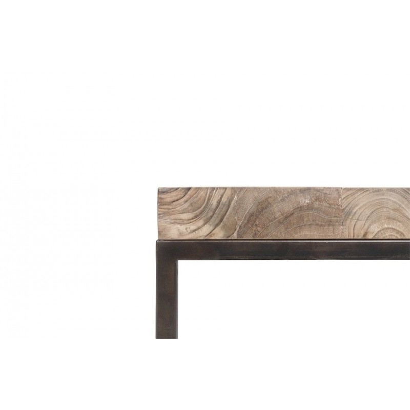 Rectangular Berna coffee table