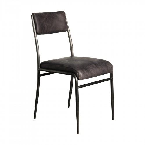 Black Cape Town chair